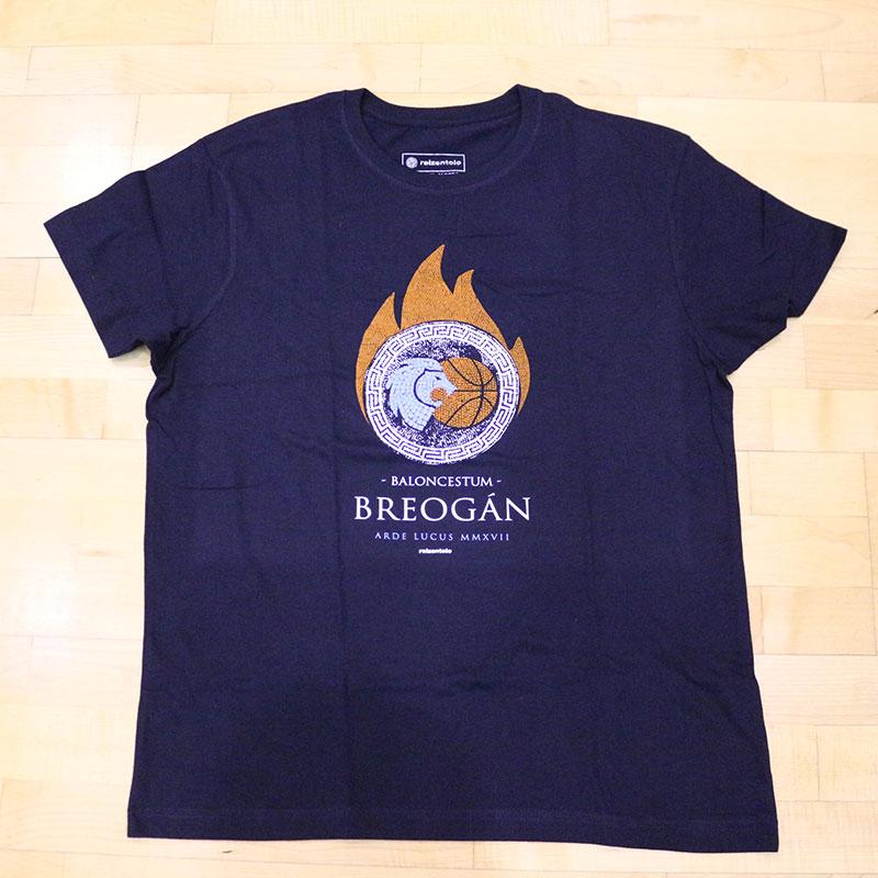 BREOGAN - BALONCESTUM